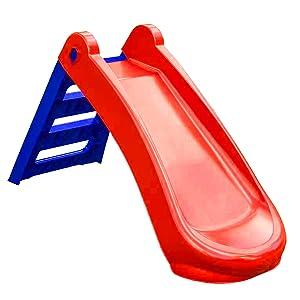 slide, foldable, NSG, toy, portable