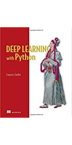 Deep Learning with Python machine learning