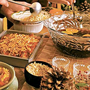 HONORING TRADITION: FEASTS FOR THE HOLIDAYS