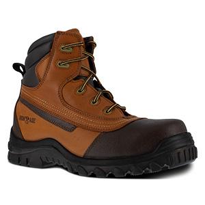 Iron Age, Backstop, 6quot; work boot, men's work boot, steel toe