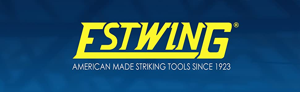 Made in the USA, Estwing, Logo