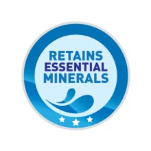 Patented mineral RO tech
