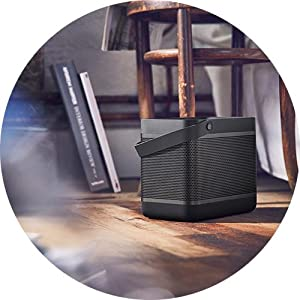 B&O PLAY Bluetooth speaker, Bluetooth speaker, Beolit, Beolit 17, wireless speakers