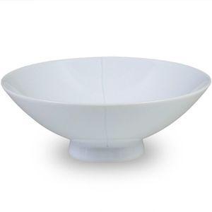 白山陶器 平茶わん A-1 φ15×5.3cm