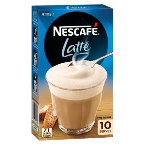 Nescafe Specialty Latte