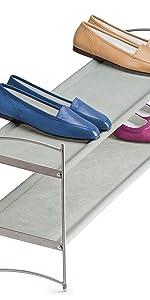 Lynk Vela Shoe Shelves