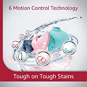 6 Motion Control Technology