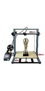 CR-10S 3D Printer