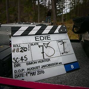 Edie BTS 1