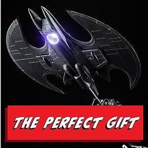 Il regalo perfetto.