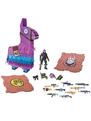 Fortnite Llama Loot Piñata, Rust Lord