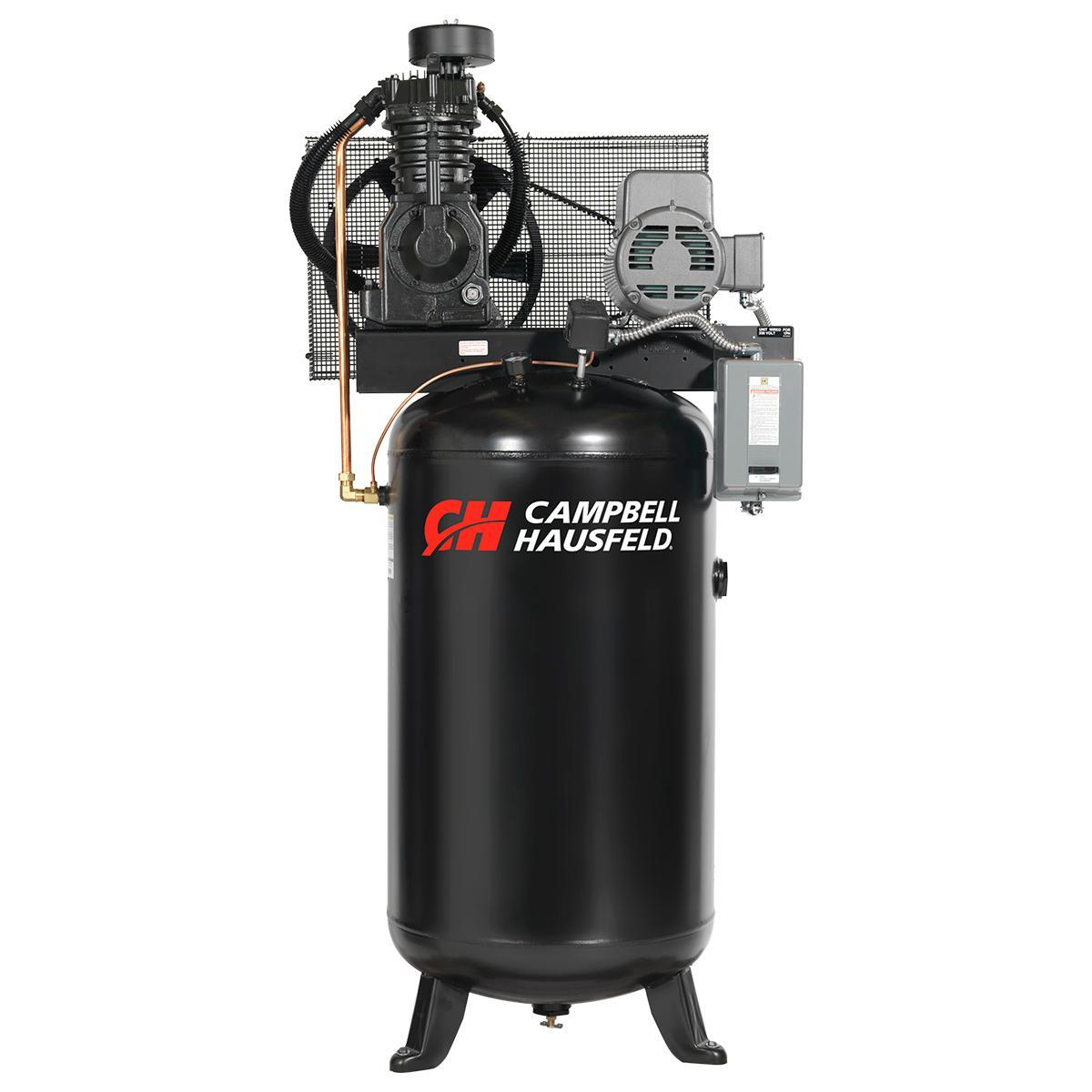 Amazon.com: Air Compressor, 80 Gallon Vertical Tank, Two