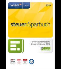WISO steuer:Sparbuch 2019