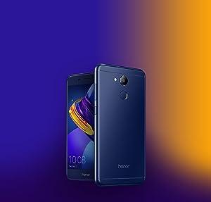 HONOR 6C PRO SMARTPHONE LIBRE EMUI 5.1 (Pantalla de 5,2