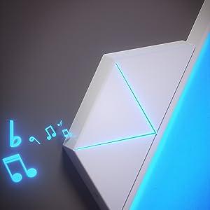 rhythm module