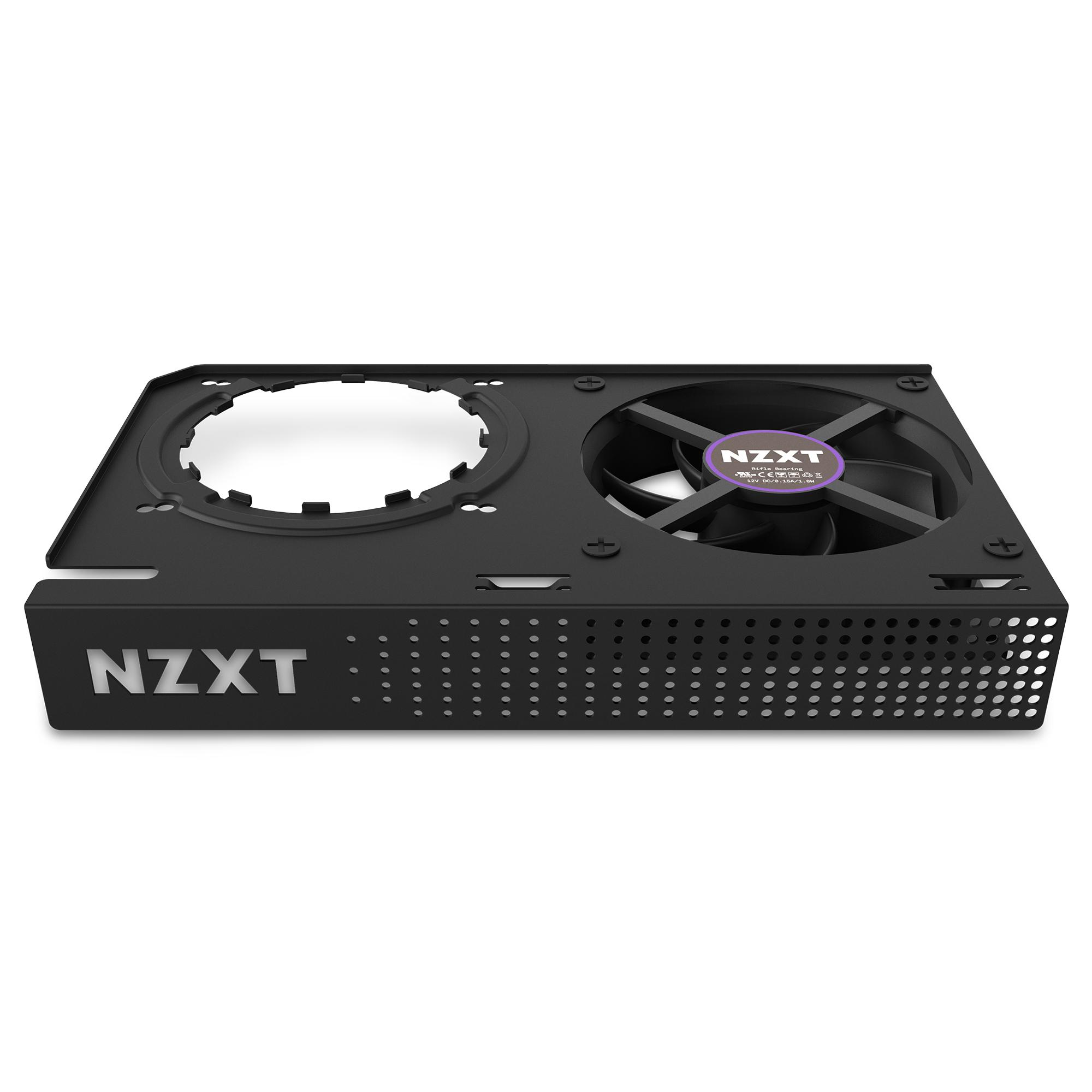 Amazon.com: NZXT Kraken G12 - Kit de montaje de GPU para ...