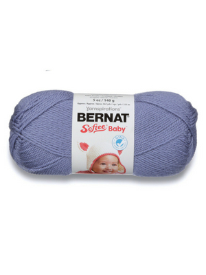 d0f4cce137 Amazon.com  Bernat Softee Baby Yarn
