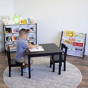 kid at table, kids, kid furniture, furniture, organize, organization
