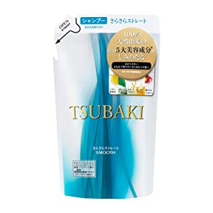 TSUBAKI ツバキ さらさら シャンプー ヘアケア