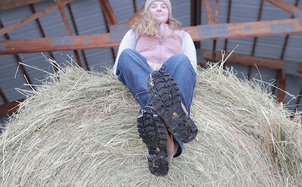 Carhartt Women's Boots