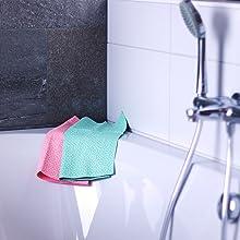 Sorbo Produits de nettoyage pour salle de bain