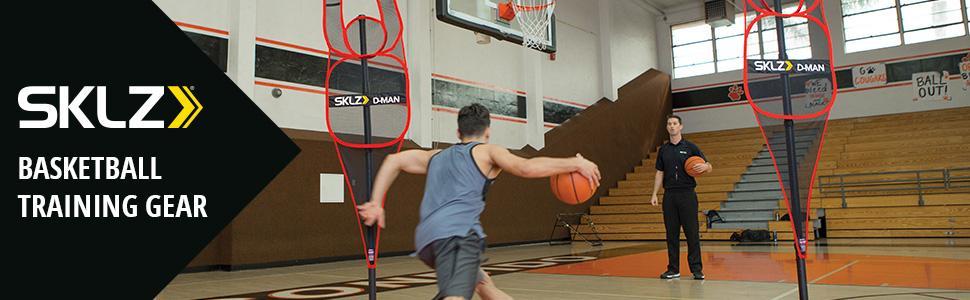 Amazon.com: SKLZ entrenador para baloncesto, dispositivo ...