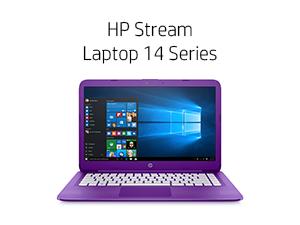 HP Stream Laptop 14 Series