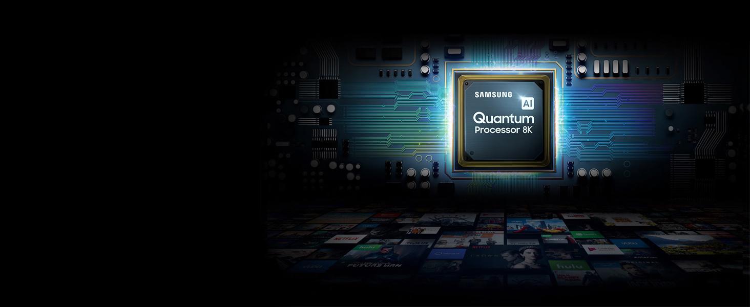 Samsung's most brilliant processor