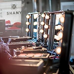Amazon Com Shany Premier Fantasy Collection Makeup