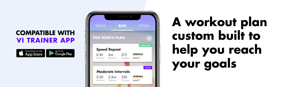 personal trainer mobile app