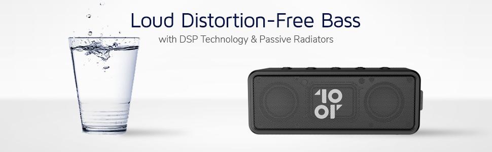Loud Distortion