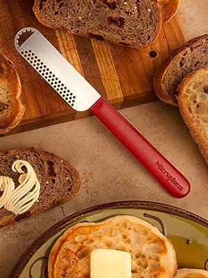 Butter Blade Overhead