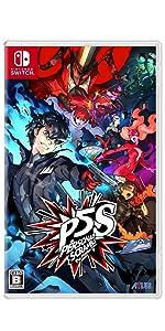 P5S Switch