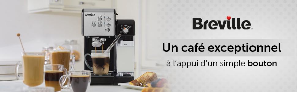 machine cafe simple