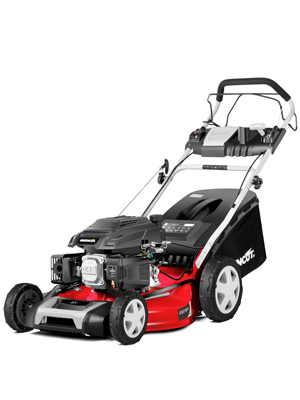 Greencut GLM770SXE - Cortacésped autopropulsado con motor de ...