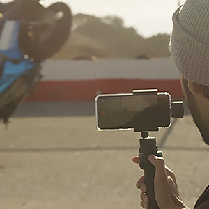 Video Speed Class 30 (V30); cámara de acción; A2; rendimiento de las aplicaciones
