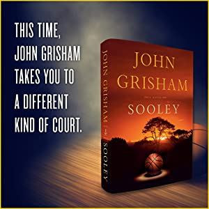 John Grisham takes you to a different kind of court