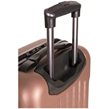 Luggage, Suitcase, Travel, Lincoln Park, Carry-on, Lightweight, Durable, Kids Luggage