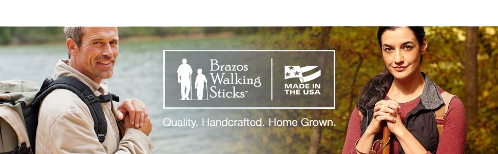 Brazos Brand Banner