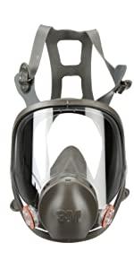 full facepiece respirator 6900