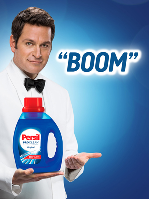 Persil the Professional