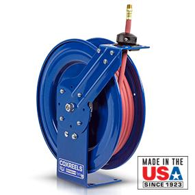 Great gift Made in USA Scuba  Reel Heavy Duty Compact Indestructible