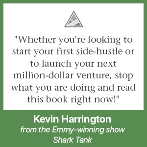 choose ryan levesque kevin harrington business entrepreneur success money mentor profitable