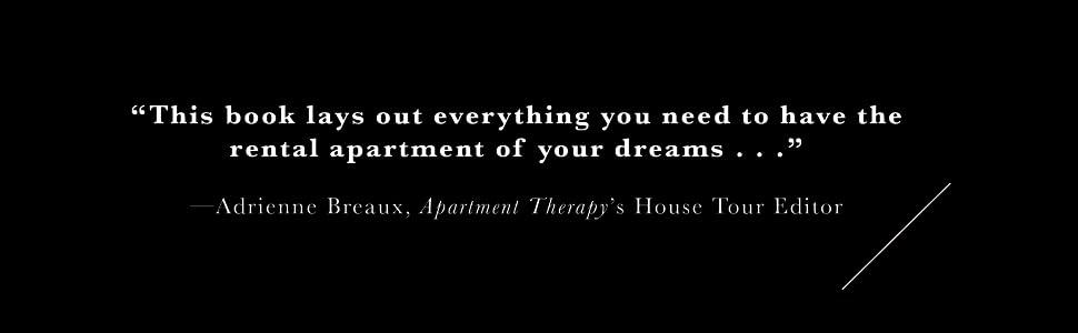 Apartment Therapy Breaux House Tour