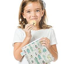 bumkins reusable sandwich bags