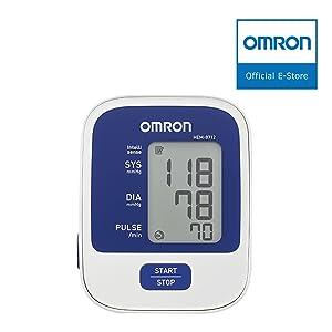 Omron,bood pressure monitor