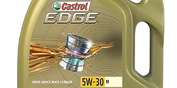 Edge 5W-30 M