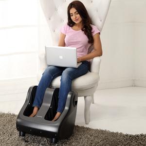 Massage Therapy, Leg Massager, Pain Relief Massager, Foot Massager