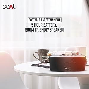 HD, Audio, sound, boAt, Nirvana, aavante, design, home decor, premium, speaker