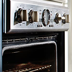 Oven safe up to 500 degrees